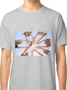 Vollyball Extreme Classic T-Shirt
