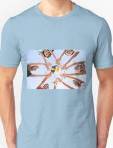 Vollyball Extreme Unisex T-Shirt