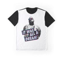 Biggie Smalls  Graphic T-Shirt