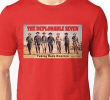 The Deplorable Seven Unisex T-Shirt