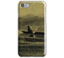 14 1457 1 watercolor noise comic book. iPhone Case/Skin