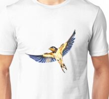 Swallow Flying Unisex T-Shirt