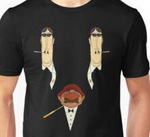 French Mafia Villians - Les Triplettes de Bellville (The Triplets of Bellville) Unisex T-Shirt