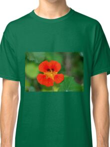 Single Nasturtium Classic T-Shirt