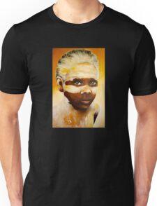 Ochre boy Unisex T-Shirt