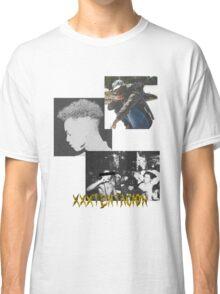 xxxtentacion #xxxisfree Classic T-Shirt