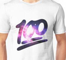 100 Emoji (Hundred Points) Unisex T-Shirt