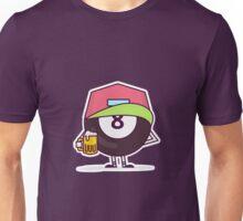 8 Baller Unisex T-Shirt