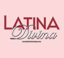 Latina Divina Kids Clothes