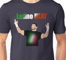 Latino HEAT | Eddie Guerrero Unisex T-Shirt