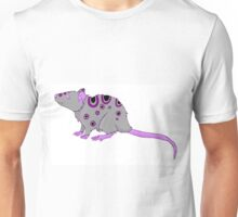 Asexual Rat Unisex T-Shirt