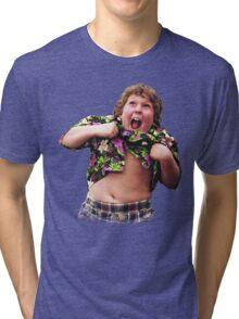 The Goonies | Chunk Tri-blend T-Shirt