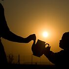 """""""Can We Catch The Sun?"""" Free State, South Africa by Qnita"""