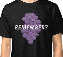 member berries w/text Classic T-Shirt