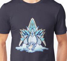Alola Sandslash Tiki Unisex T-Shirt