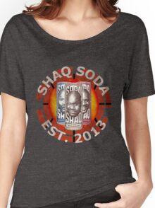 Shaq Soda Women's Relaxed Fit T-Shirt