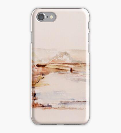 La Loire iPhone Case/Skin