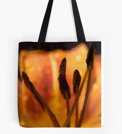 Guardians of Fire Tote Bag