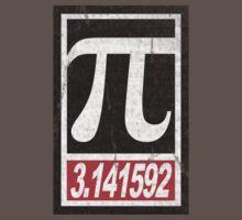 Obey Pi 3.141592 by justinglen75