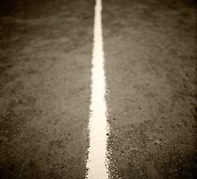 3rd Base Line by YoPedro