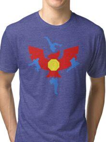 Show Me Your Moves Tri-blend T-Shirt