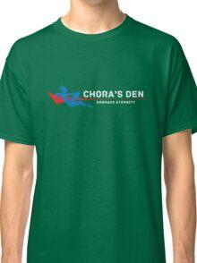 Chora's Den | Mass Effect Classic T-Shirt