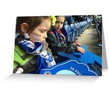 Arminia Bielefeld Kids Greeting Card