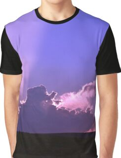 A Tribute Graphic T-Shirt