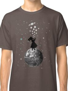 Blow Yourself  A Universe Classic T-Shirt