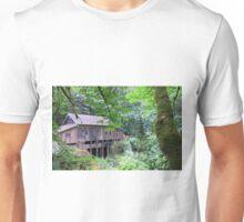 Cedar Creek Grist Mill Unisex T-Shirt