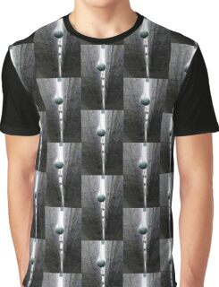 Falling Graphic T-Shirt