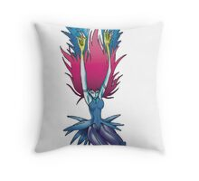 harpie lady yugioh Throw Pillow