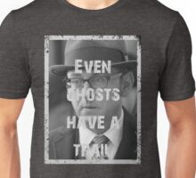 Finch - Person of Interest - Frame Unisex T-Shirt