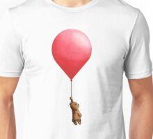 Bear Balloon Unisex T-Shirt