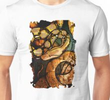Reticulated Python Unisex T-Shirt