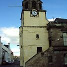 Dysart's Tolbooth by biddumy