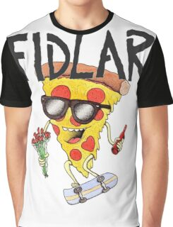 fidlar skater Graphic T-Shirt