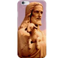 The Lord Is My Strength and My Shield iPhone Case/Skin
