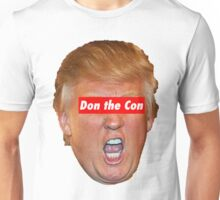 Don the Con Unisex T-Shirt