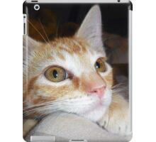 """""""Hey Little Guy"""" iPad Case/Skin"""