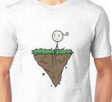 Sketch Island Unisex T-Shirt