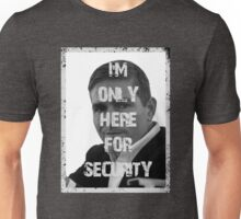 Reese- Person of Interest - Frame Unisex T-Shirt