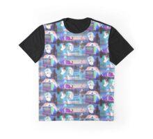 Trump Vaporwave Graphic T-Shirt