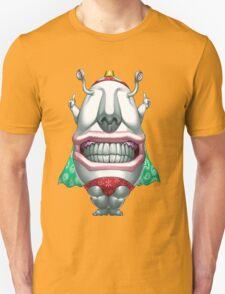ojama king yugioh T-Shirt