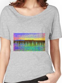 Remains of the Mill Women's Relaxed Fit T-Shirt