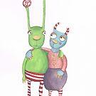 Friends! by Kate Kingsmill