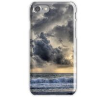 And The Rains Came  iPhone Case/Skin