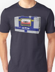 Soundwave's Hooked on a Feeling T-Shirt
