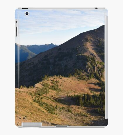Marmot Pass iPad Case/Skin