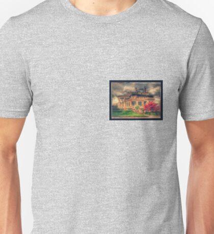 Rust House 2016 Unisex T-Shirt